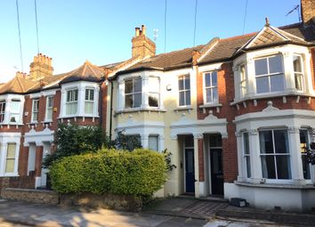 Thumbnail Flat to rent in Ashbourne Grove, London