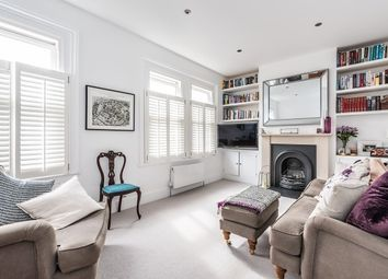 Thumbnail 2 bed flat to rent in Balvernie Grove, London