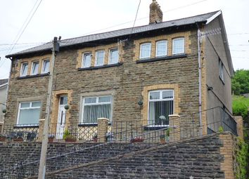 Thumbnail 5 bed detached house for sale in King Edward Street, Blaengarw, Bridgend