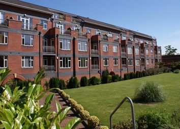Thumbnail 2 bed flat to rent in 201 Mossley Hill Drive, Sefton Park, Liverpool