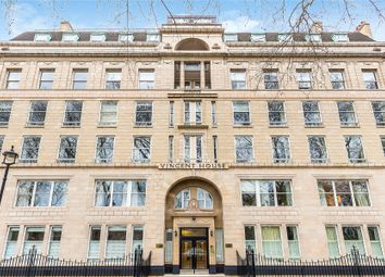 Thumbnail 3 bed flat for sale in Vincent House, Vincent Square, London