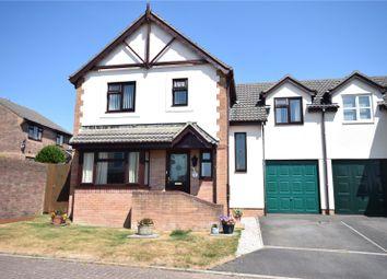 Thumbnail Detached house for sale in Hopton Drive, Torrington
