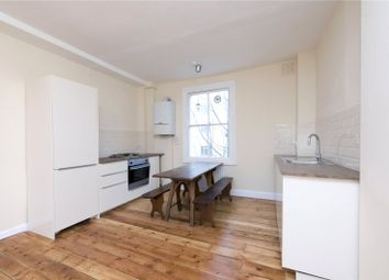 Thumbnail 2 bed flat for sale in Hayter Road, London