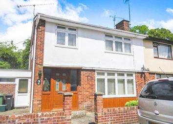 Thumbnail 3 bed semi-detached house for sale in Bradley Road, Nuffield, Henley-On-Thames