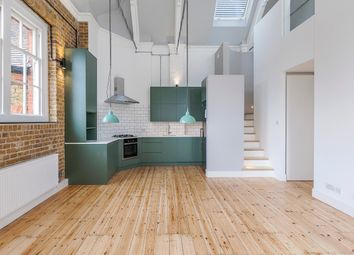 Thumbnail 3 bed flat for sale in Assembly Apartments, Peckham
