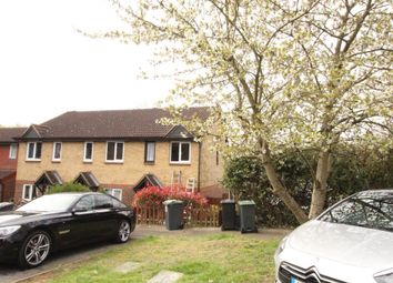 Thumbnail 2 bedroom property to rent in Gilderdale, Luton