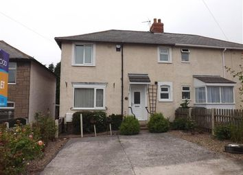 Thumbnail 3 bed semi-detached house to rent in Adin Avenue, Shuttlewood, Chesterfield