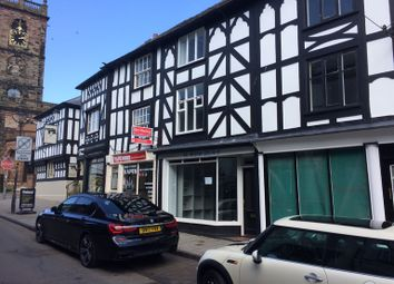 Thumbnail Retail premises for sale in High Street, Whitchurch