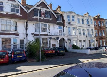 Thumbnail 2 bedroom flat for sale in Harold Road, Cliftonville, Margate