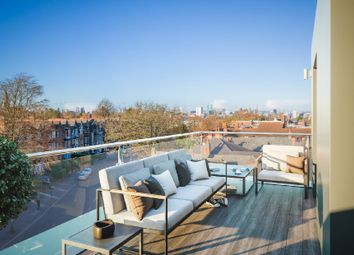 Thumbnail 2 bed flat for sale in Salisbury Chambers, Alcester Road, Moseley, Birmingham