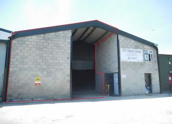 Thumbnail Light industrial to let in Goostrey Lane, Holmes Chapel, Cheshire