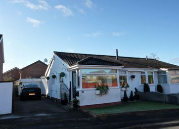 Thumbnail 2 bed bungalow for sale in Romsey Grove, Lemington Rise, Newcastle Upon Tyne
