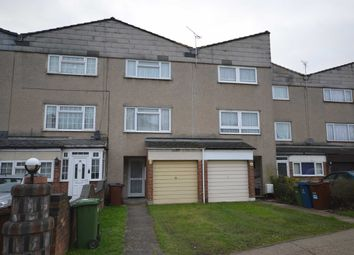 Thumbnail 3 bed town house for sale in Dobbin Close, Harrow