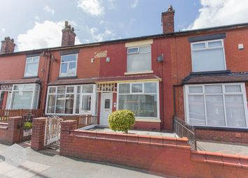 Thumbnail 3 bed terraced house for sale in Hulton Lane, Bolton