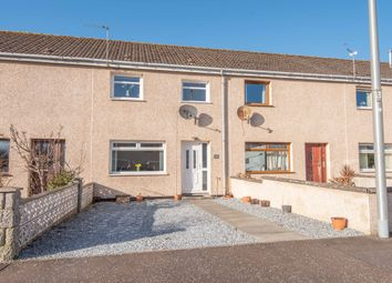 Thumbnail 3 bed property for sale in 34 Fettes Way, Montrose