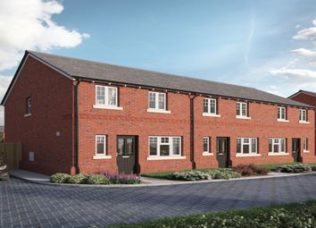 Thumbnail 2 bed semi-detached house for sale in Ash Meadows, Preston Road, Inskip, Preston