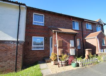 Thumbnail 2 bed terraced house for sale in Holloway Gardens, Staddiscombe, Plymouth, Devon