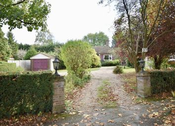 Thumbnail 3 bed bungalow for sale in Keswick Road, Bookham, Leatherhead