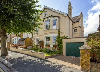 Dornton Road, South Croydon CR2. 5 bed detached house