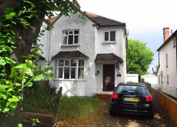 Thumbnail 4 bedroom semi-detached house to rent in Iffley Road, Oxford