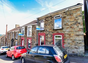 Thumbnail 3 bed end terrace house for sale in Pleasant Street, Morriston, Swansea