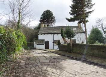 Thumbnail 4 bed cottage for sale in Rose Cottage, High Grove Lane, Halifax