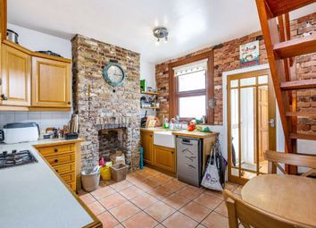 Thumbnail 2 bed terraced house for sale in Westcote Road, London