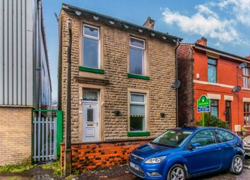 Thumbnail 3 bed detached house for sale in South Royd Street, Tottington, Bury