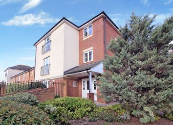 Thumbnail 1 bed flat to rent in Matapan Road, Portsmouth