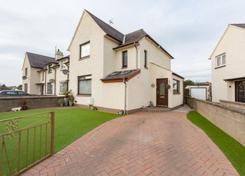 3 bed end terrace house for sale in India Street, Montrose DD10
