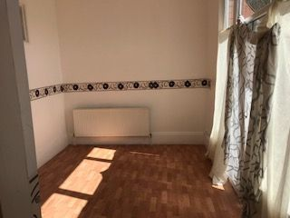 Thumbnail 1 bed flat to rent in Radnor Rd, Handsworth