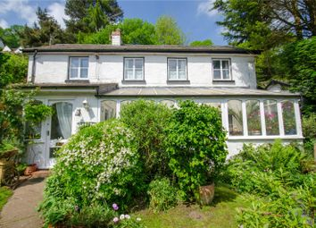 Thumbnail 3 bed detached house for sale in Wells Road, Malvern, Worcestershire