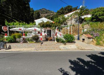 Thumbnail 6 bed finca for sale in Spain, Málaga, Ardales