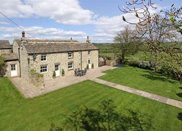 Thumbnail 4 bed detached house for sale in Stainburn, Otley