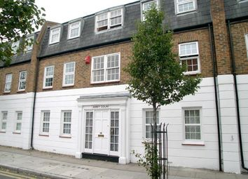 Thumbnail 1 bedroom flat to rent in Abbey Court, Macleod Street, London