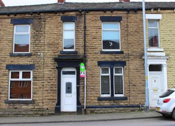 Thumbnail 2 bed terraced house for sale in High Street, Stalybridge