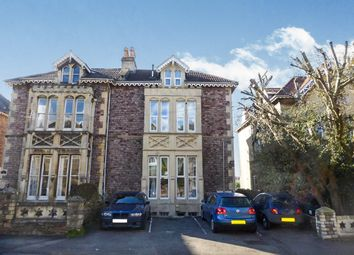 Thumbnail 2 bed flat for sale in Trelawney Road, Cotham, Bristol