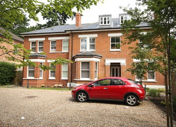 Thumbnail  Studio to rent in Broomhall Road, Horsell, Woking