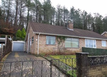 Thumbnail 2 bed property for sale in Forest View, Cinderford