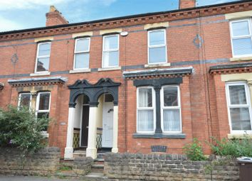 2 bed terraced house for sale in Birrell Road, Forest Fields, Nottingham NG7