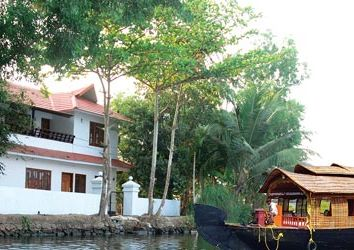 Thumbnail 3 bed detached house for sale in Alappuzha, Kerala, India