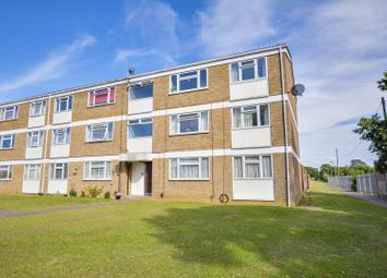 Thumbnail 2 bed flat for sale in Eden Close, Slough