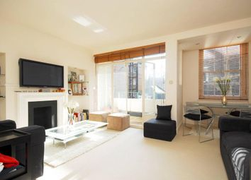 Thumbnail 3 bed flat to rent in Chelsea Manor Street, South Kensington, London