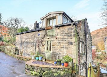 Thumbnail 2 bed semi-detached house for sale in Stubbing Square, Hebden Bridge