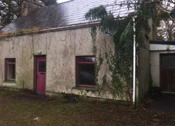Thumbnail 3 bed cottage for sale in Garden Cottage, Mountcharles, Donegal