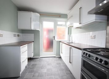 Thumbnail 2 bed terraced house for sale in Welbeck Avenue, Darlington