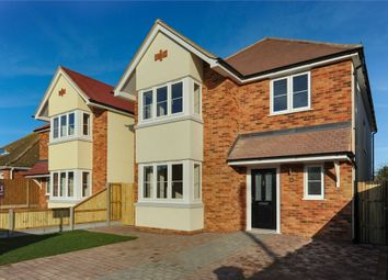 Thumbnail 4 bed detached house for sale in Coventry Gardens, Herne Bay, Kent