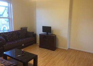 Thumbnail 2 bed flat to rent in High Road, Stoke Newington, London
