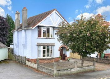 3 bed detached house for sale in Berkley Road, Frome BA11