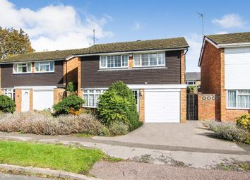 3 bed detached house for sale in Hawkwell Drive, Tring HP23